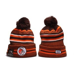 NFL On Field Sideline Sport Knit Hat